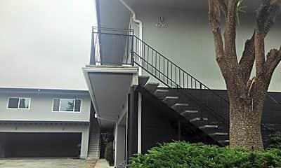 Patio / Deck, 1216 Liberty St, 1