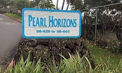Community Signage, 98-630 Moanalua Loop, 0