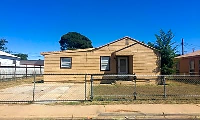 Building, 1320 Boatwright St, 0