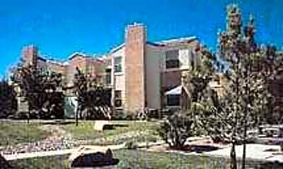 Cha Cha Cha Apartments, 1