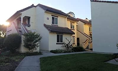 Santa Cruz Mission Gardens IV, 0