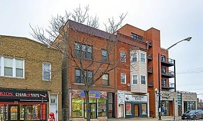 Building, 222 W 31st St 3F, 1