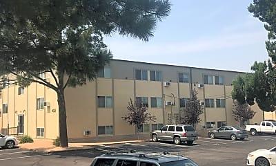 Covington Apartments, 0