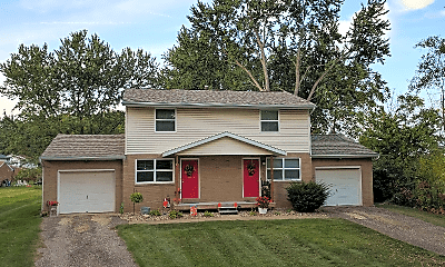Building, 2619 41st St NE, 0