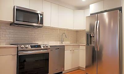 Kitchen, 315 W 103rd St B, 1