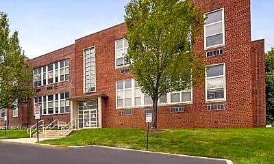 Building, Warren Place, 0
