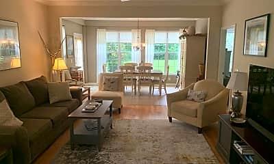 Living Room, 15 Whitebark Ln, 1