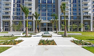 Building, 8215 SW 72nd Ave 2413W, 1