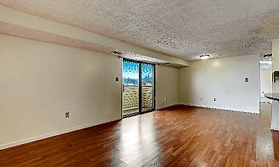 Living Room, 12415 Hickory Tree Way, 1