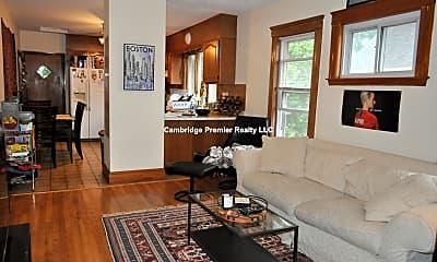 Living Room, 43 Keenan St, 0