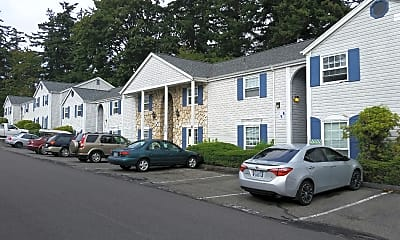Country Squire Apartments, 0