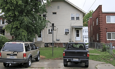 Building, 2379 Neil Ave, 1