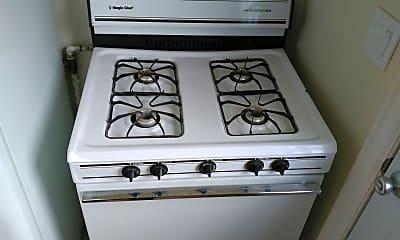 Kitchen, 4501 N Montana Ave, 2