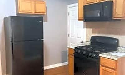 Kitchen, 3436 W Huron St 1E, 1