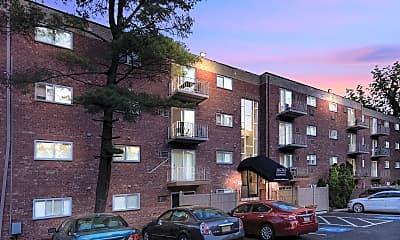 Elkins Park Terrace, 2
