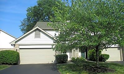 Building, 8570 Timber Park Drive, 1