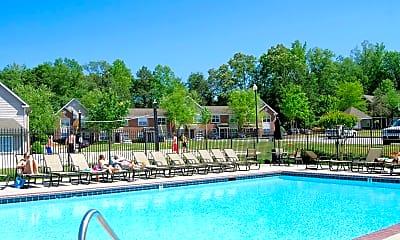 River Club Apartments, 2