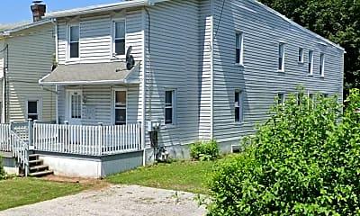 Building, 720 Preston Ave 2ND, 1