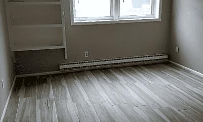 Bedroom, 3323 Webster St, 1