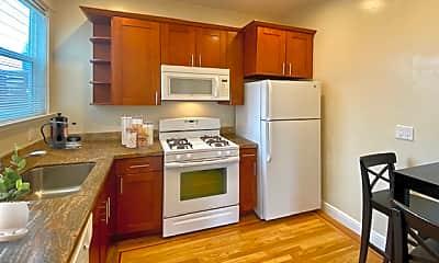 Kitchen, 3101 California St, 0