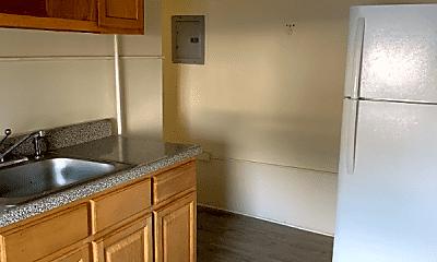 Kitchen, 9 Dodd St, 1