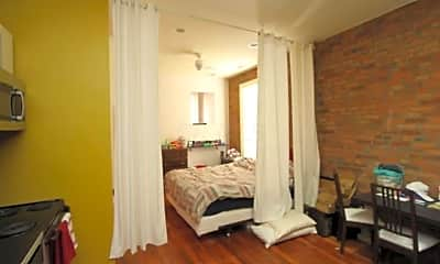 Bedroom, 866 S 3rd St B, 2