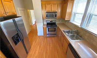 Kitchen, 127 W End Blvd B, 2