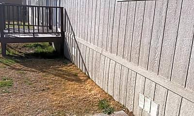 Patio / Deck, 1320 N Fairgrounds Rd, 0