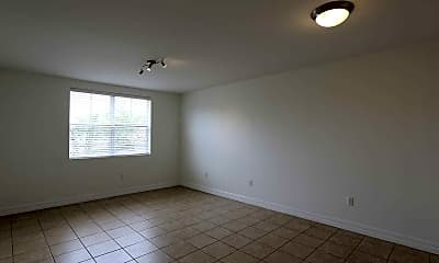 Living Room, North Pointe Place Apartments, 1
