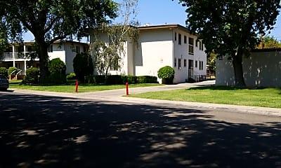 Stockton Townhouses, 0
