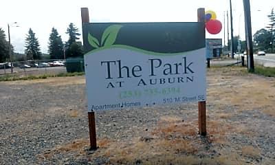 Park at Auburn, 1