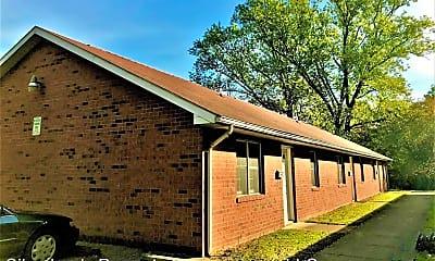 Building, 302 Ingleside Ave, 0