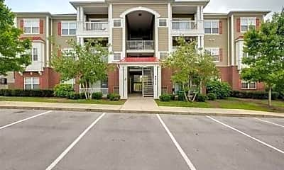 Building, 8511 Burnham Ln 8, 0