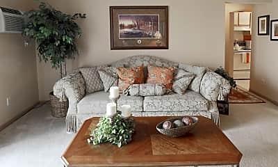 Living Room, Martin Estates, 1
