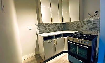Kitchen, 595 West Side Ave, 0