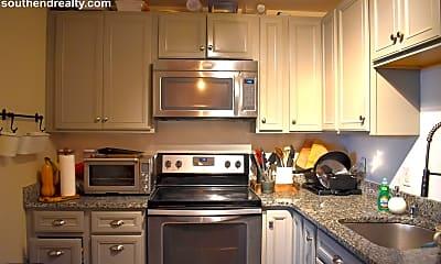 Kitchen, 94 Newbury Ave, 0