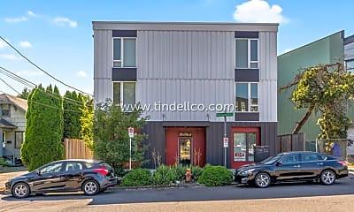 Building, 4231 N Massachusetts Ave, 1