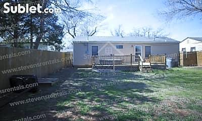Building, 1204 SW 24th Pl, 1