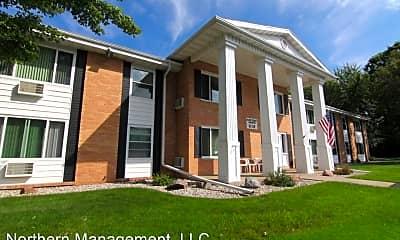 Building, 619 Laurel Ct, 0