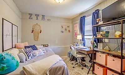 Bedroom, 110 Homestead Ave, 2