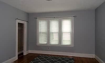 Bedroom, 203 Salem Street, 1