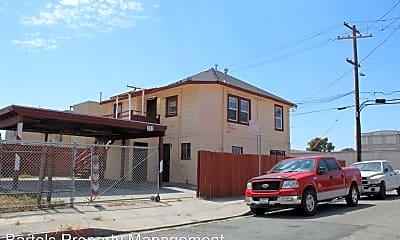 Building, 400 South St, 0