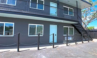 Building, 1101 E Taylor St 2, 1