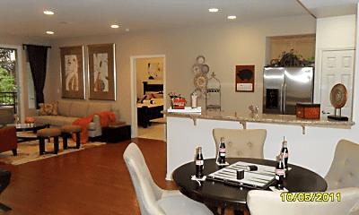 Living Room, 8700 Glenoaks Blvd, 0