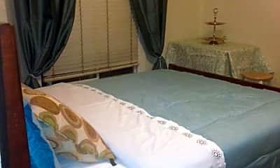 Bedroom, 4266 Melrose Ave, 0