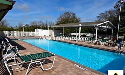 Pool, 184 Glen Este Blvd, 2