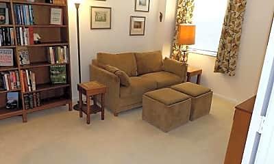 Living Room, 3801 Canterbury Rd, 1