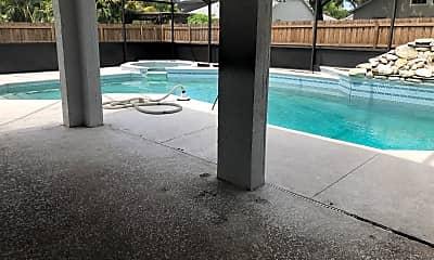 Pool, 2400 Wolf Creek Dr, 2