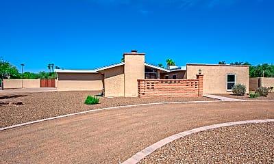 Building, 6922 E Cactus Rd, 0