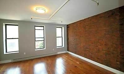 Bedroom, 424 E 117th St, 0